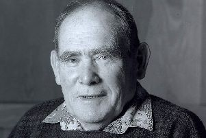 Sydney Brenner  (Picture: Salk Institute For Biological Studies/Getty Images)