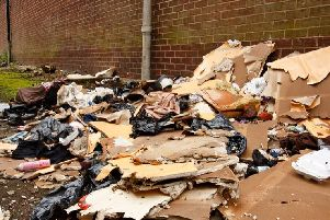 These are the worst cities for illegal and nuisance fly-tipping in the UK