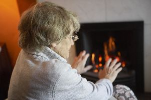 Around half a million households in Scotland face fuel poverty