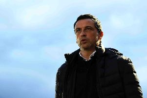 Sunderland boss Jack Ross has played down speculation linking him with the Scotland job