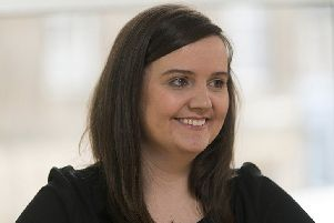 Colette Finnieston: Individuals and businesses must stay vigilant on fraud