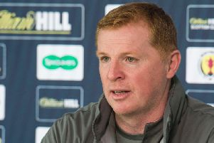 Celtic boss: We don't talk ourselves up, we just try and maintain standards