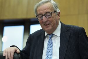Brexit: Jean-Claude Juncker says any type of departure will be negative