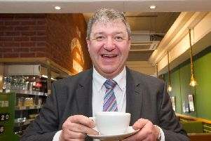 Alistair Carmichael is seeking a change in the law