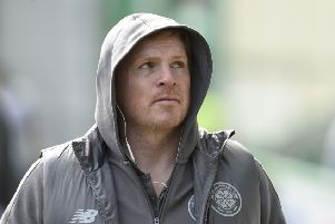 Neil Lennon imposes his personality on Celtic team after latest draw
