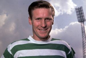 Celtic legend 'Billy McNeill has passed away at the age of 79.