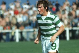 Kenny Dalglish credits lessons learned from Billy McNeill for much of his success. Picture: SNS
