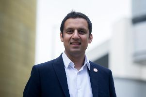 Anas Sarwar was not allowed to give evidence to probe