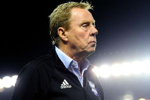 Harry Redknapp has said Steven Gerrard cannot perform miracles at Rangers (Photo: Getty Images)
