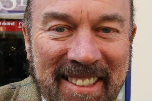 Brian Souter. Picture: Andrew Milligan/PA Wire