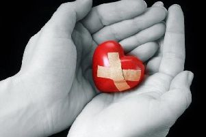 Scots have more cases of 'broken-heart syndrome' than rest of world