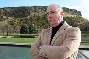Three episodes of The Chief Does Edinburgh have been released on BBC Scotland's iPlayer.