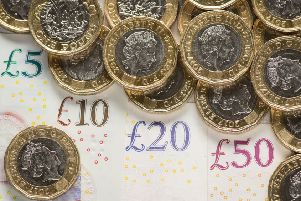 If you're a taxpayer and the total interest earned from savings and PPI statutory interest is less than your personal savings allowance, you are due all PPI tax paid back. Picture: PA