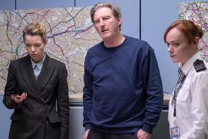 Line of Duty, series five, has come to an end. Picture: World Productions