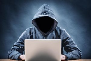 So-called 'cybernats' and 'Unionis Ultras' are cowards hiding behind a cloak of anonymity