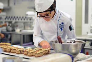 Le Cordon Bleu London has unveiled its highly anticipated annual Julia Child Scholarship