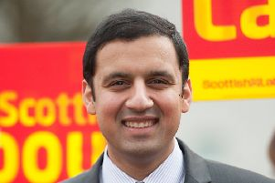 Anas Sarwar claimed he was 'barred' from giving evidence to a formal probe into his claims of racist comments made by a party colleague
