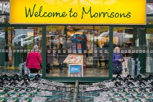 The grocery chain is the fourth largest after Tesco, Sainsbury's and Asda. Picture: Ian Georgeson