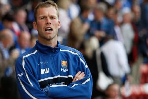Morten Wieghorst has managerial experience with Nordsjaelland and Aalborg BK.  Picture: by Jeff J Mitchell/Getty Images