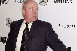 Tim Conway in 2000  (Picture: Getty Images)