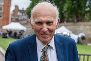 Vince Cable has refuted the suggestion that his party's inquiry into Lord David Steel was a whitewash.