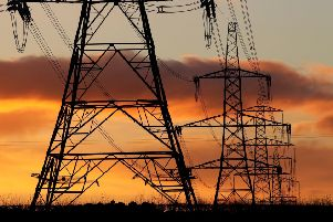 Is an energy system designed to facilitate privatisation capable of meeting new challenge of the switch to renewables? (Picture: Andrew Milligan/PA Wire)