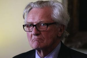 Tory grandee Michael Heseltine is voting Liberal Democrat in the European elections