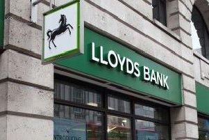 The group owns Bank of Scotland, Lloyds Bank, Halifax and Scottish Widows. Picture: Lloyds Banking Group