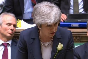 Prime Minister Theresa May will deliver a speech setting out measures to be added to the Withdrawal Agreement Bill