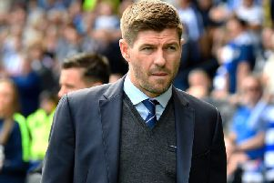 Steven Gerrard has been linked with a host of young stars as he looks to bolster his squad