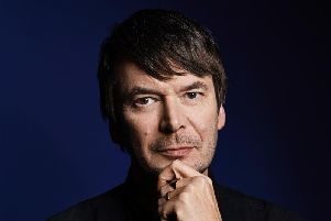 Ian Rankin has sold more than 20 million books around the world since the first Inspector Rebus novel was published in 1987.