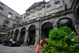 Offices at City Chambers could be transformed into holiday lets