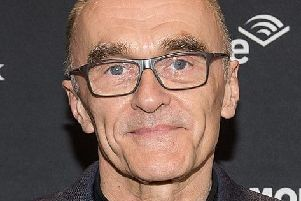 Danny Boyle will discuss his award-winning movie-making career at the festival next month.