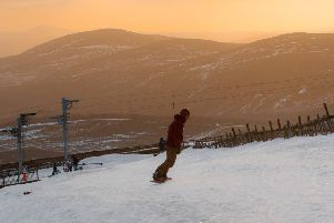 The Scottish ski industry's second-worst winter on record: what went right?