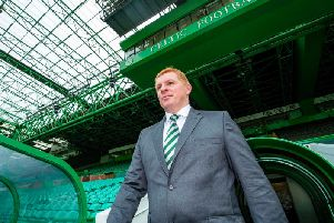 Neil Lennon was appointed permanent manager of Celtic for a second time this week