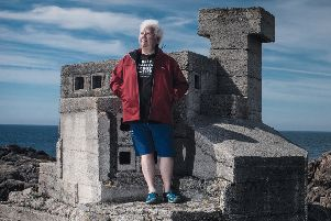 Val McDermid discusses Scotland's cities and landscapes in My Scotland