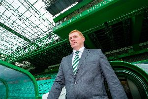 Celtic manager Neil Lennon is looking to add to his squad