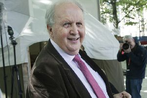 Alexander McCall Smith featured a leading character drinking South African red bush tea. Picture: Alistair Linford