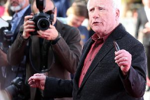 Richard Dreyfuss will be one of the biggest names to appear at the Edinburgh International Film Festival this month.