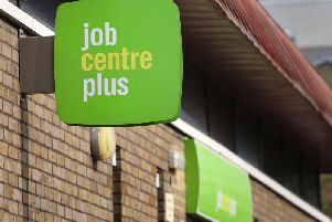 Unemployment in Scotland continues to fall