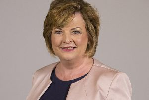 Fiona Hyslop says the fall in Scotland's birth rate means the Scottish Government should control migration policy.