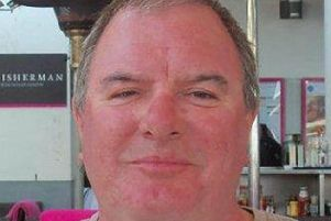 Garry McCrossan, 59, from Inverness, was one of the victims. Picture: Contributed