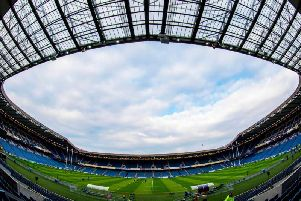 Liverpool will take on Napoli at BT Murrayfield in July.