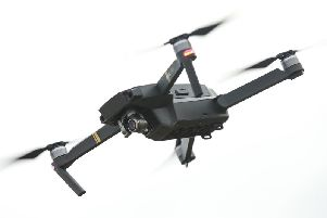 Drones will be used in delivery tests by Uber Eats