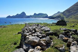 St Kilda named one of 'the most beautiful places in Europe'