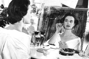 'Poor little rich girl' Gloria Vanderbilt has died at the age of 95. Picture: AFP/Getty