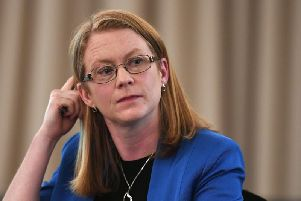 Equalities Secretary Shirley-Anne Somerville has unveiled government plans on gender recognition legislation.