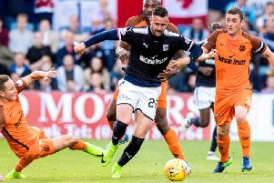 We'll see Dundee derbies in the league for the first time since 2016 next season