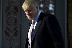 Boris Johnson has not confirmed if he will take part in a Sky News debate