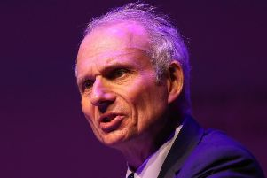 David Lidington says the union is under threat